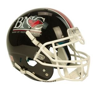 Authentic Custom Football Helmet