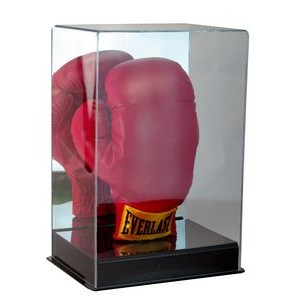 Executive Boxing Glove Display Case